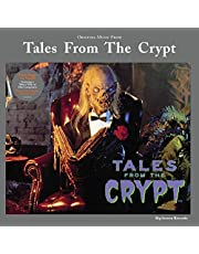 Tales From The Crypt Ost (Opaque Orange Vinyl)