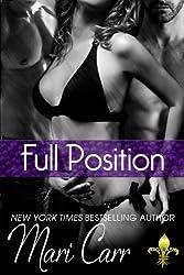 Full Position (Big Easy Book 3)