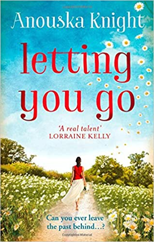 Book Letting You Go