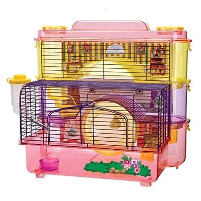 Hamster Doll House by Penn Plax