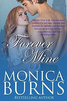 Forever Mine by [Burns, Monica]