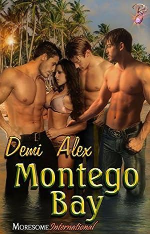 book cover of Montego Bay
