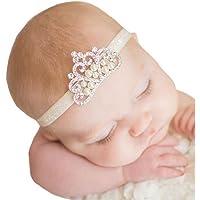 Koly® La niña de cristal Perla princesa Corona