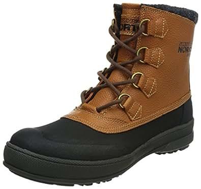 Amazon.com   Skechers USA Men's Alamar Terence Winter Boot