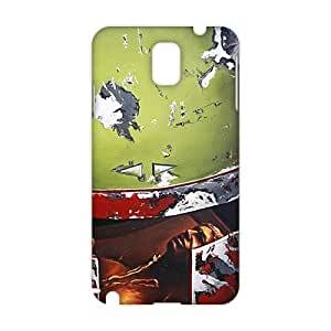 Evil-Store Star Wars 3D Phone Case for Samsung Galaxy s5