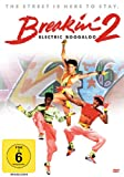 electric boogaloo movie - Breakin' 2: Electric Boogaloo [Import allemand]