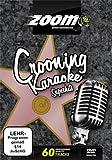 Zoom Karaoke DVD - Crooning Superhits Karaoke - 60 Songs