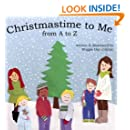 Christmastime to Me: from A to Z