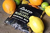 Lasco Classic Margarita Cocktail Mix, 34 ounce (12 pack)