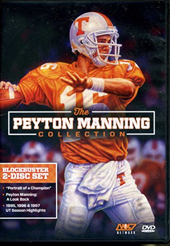 The Peyton Manning Collection