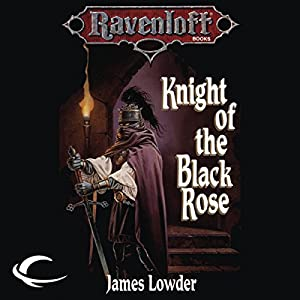 Knight of the Black Rose Hörbuch