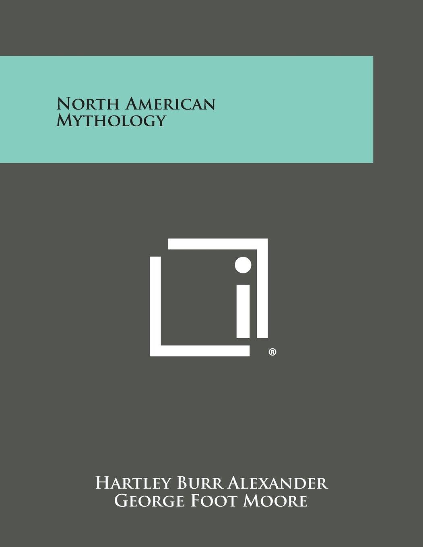 Download North American Mythology pdf epub