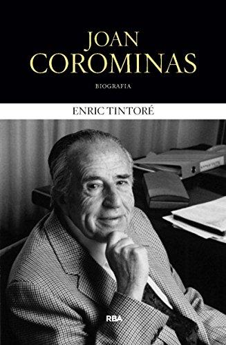 Descargar Libro Joan Coromines Enric Tintore