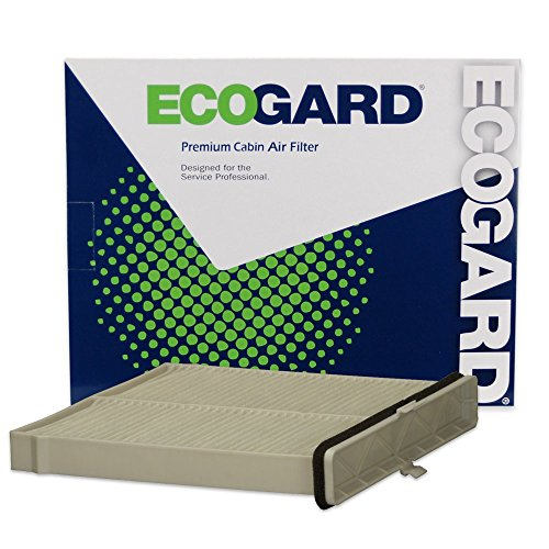 ECOGARD XC10493 Premium Cabin Air Filter Fits Scion iA / Mazda CX-3