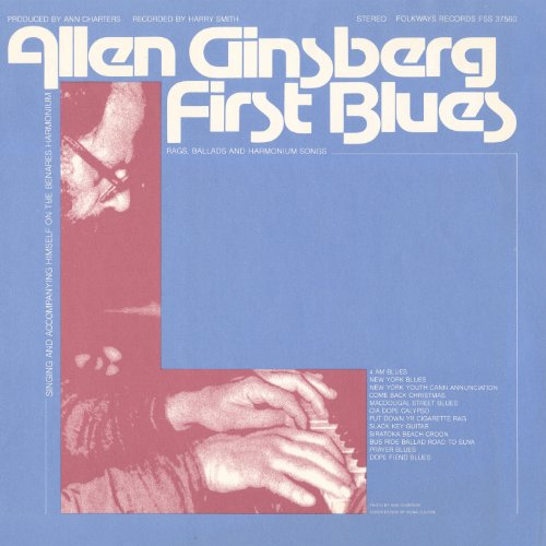 First Blues: Rags, Ballads and.