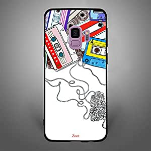 Samsung Galaxy S9 Musicallyy
