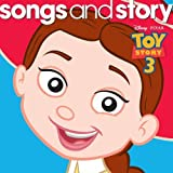 Songs & Story: Toy Story 3 (2010-06-15)