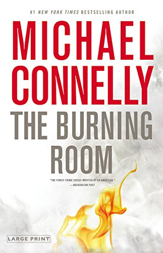 Michael Connelly - The Burning Room (Harry Bosch 19)