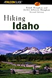 Hiking Idaho, 2nd (State Hiking Guides Series)