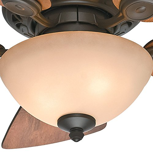Hunter 52090 Watson 34'' Ceiling Fan, New Bronze by Hunter Fan Company (Image #9)