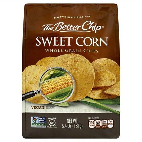 The Better Chip Chip Whlgrn Sweet Corn