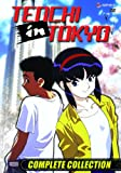 Tenchi in Tokyo: Complete Collection