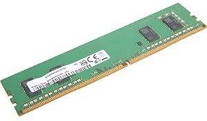 Lenovo 8GB DDR4 2666MHz UDIMM Memory