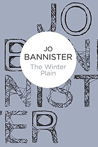 book cover of The Winter Plain