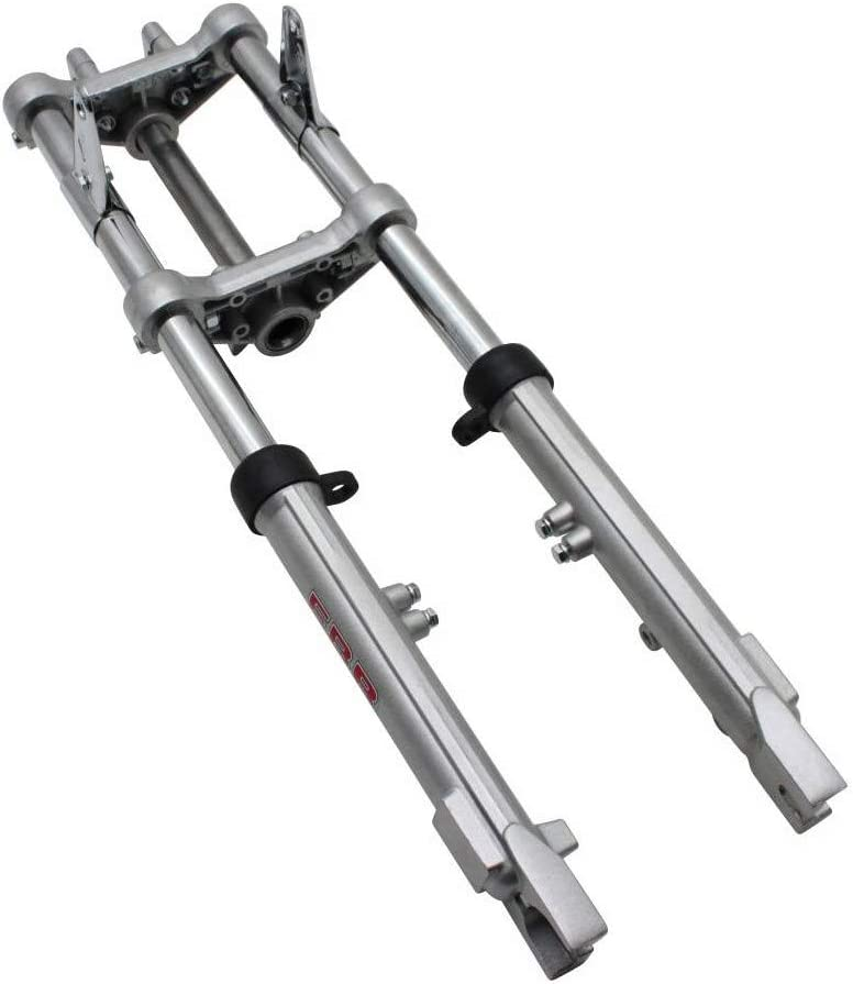 EBR - Horquilla de Bicicleta para Peugeot 103-mbk 51: Amazon.es ...