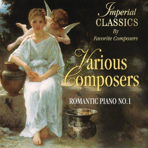 Romantic Piano V.1