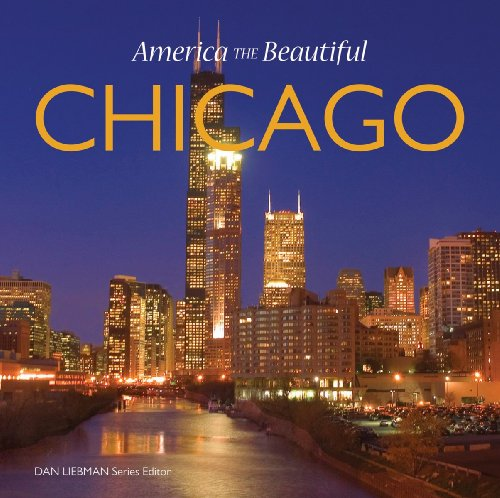 Chicago (America the Beautiful) (Illinois Photography In)