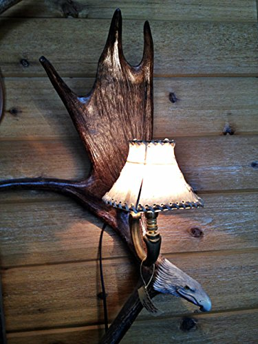 Rawhide Pendant Lighting - 3