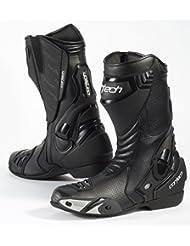 Cortech Latigo RR Black Boots size 9