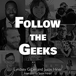 Follow the Geeks