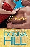 Deception, Donna Hill, 0373534523