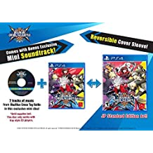 BlazBlue: Cross Tag Battle for PlayStation 4 - Standard Edition