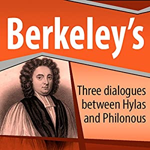 Three Dialogues Between Hylas and Philonous Audiobook