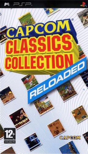 capcom classics reloaded - 4