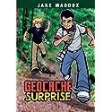 Geocache Surprise (Jake Maddox Sports Stories)