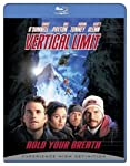 Cover Image for 'Vertical Limit'