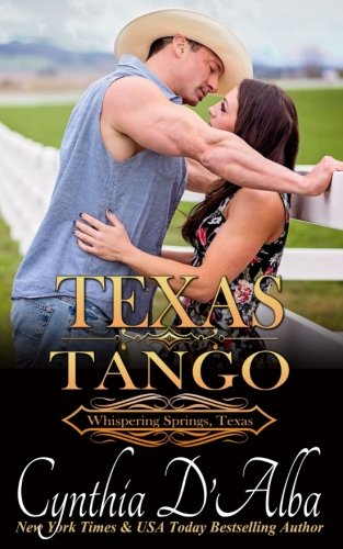 Texas Tango (Whispering Springs, Texas) (Volume 2)