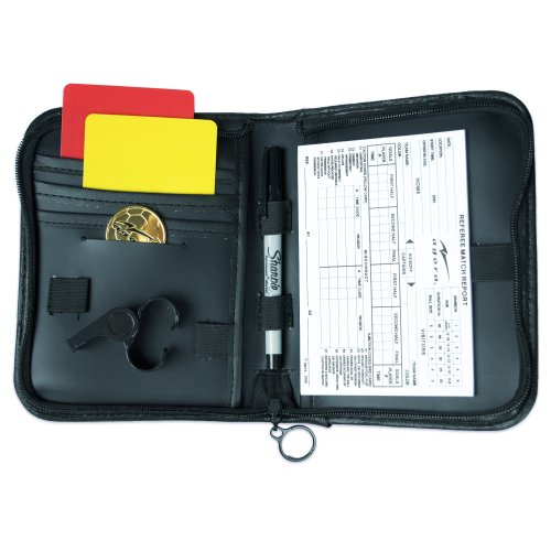 AGORA Soccer Referee Accessory Bag Kit]()