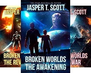 Amazon.com: Broken Worlds (Book 2): The Revenants eBook ...