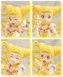 Yes! Precure 5 - Cure Lemonade - Gutto-Kuru Figure Collection