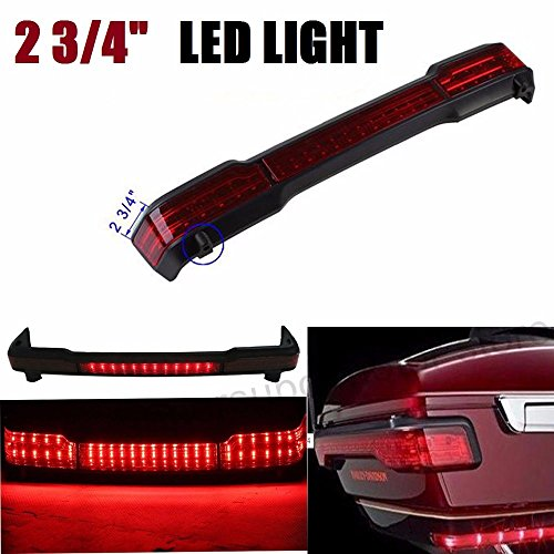 Touring Trunk Led Tail Light in US - 3