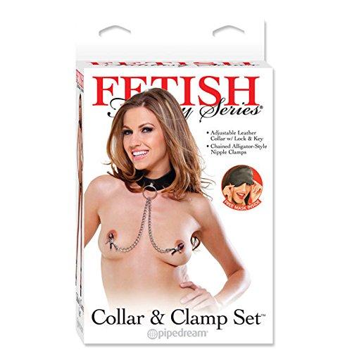 Fetish-Fantasy-Fetish-Fantasy-Collar-and-Clamp-Set