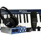 PreSonus Audiobox Music Creation Suite