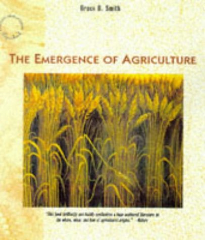 The Emergence of Agriculture (