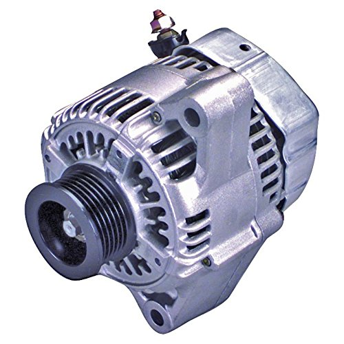 Premier Gear PG-13669 Professional Grade New Alternator