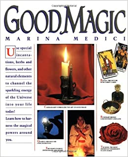 Book Good Magic